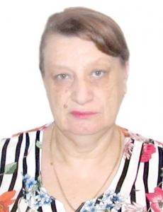 მარინე ბადაშვილი