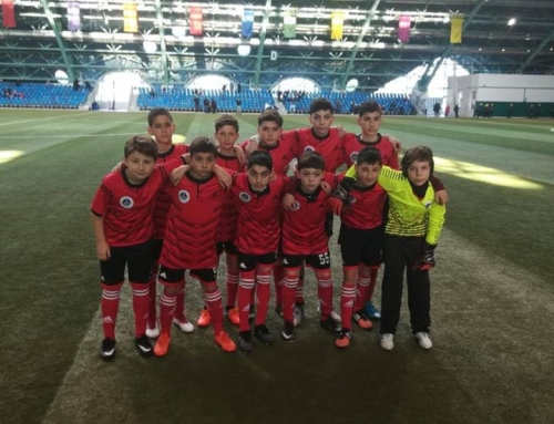 Minsk Cup 2020 დაიწყო
